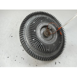 RADIATOR FAN Land Rover Discovery 2003 2.5 td ERR 2789