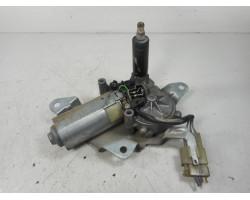 WIPER MOTOR Renault KANGOO 2006 1.5 DCI 7700308806