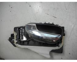 KLJUKA NOTRANJA  ZADAJ LEVA Peugeot 307 2004 BREAK 1.4 16V