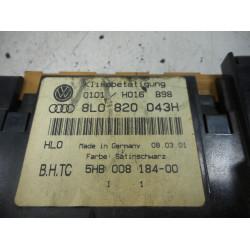 STIKALO GRETJA Audi A3, S3 2001 1.9TDI