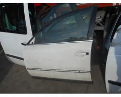 DOOR COMPLETE FRONT LEFT Volkswagen Passat 2002