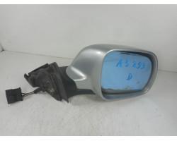 MIRROR RIGHT Audi A3, S3 1998 1.9 TDI
