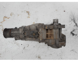 DIFFERENTIAL FRONT Mitsubishi Outlander 2008 2.0 DID 4WD 3200A067