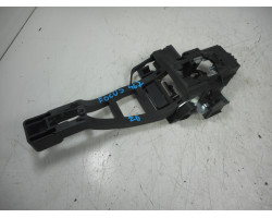 DOOR HANDLE OUTSIDE REAR RIGHT Ford Focus 2014 1.6TDCI 1747572