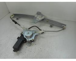 WINDOW MECHANISM REAR LEFT Chevrolet Lacetti 2004 1.6
