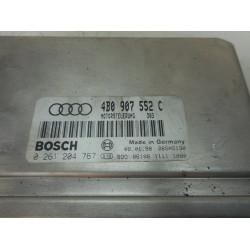 RAČUNALNIK MOTORJA Audi A6, S6 1998 2.4