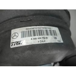 SERVO OJAČEVALEC ZAVOR Mercedes-Benz Vaneo 2003 1.7 CDI