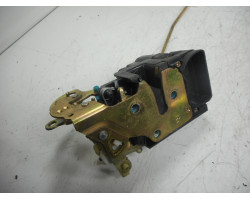 DOOR LOCK FRONT RIGHT Chevrolet Lacetti 2006 SW 1.6 16V