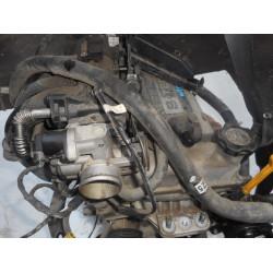 CEL MOTOR Chevrolet Aveo 2008 1.2 16V B12D1