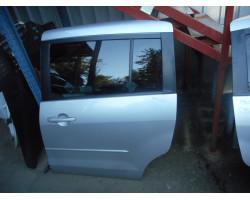 VRATA KOMPLET ZADAJ LEVA Mazda Mazda5 2006 2.0 CD
