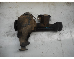 DIFFERENTIAL FRONT Nissan Terano II 1999 2.7 TDI