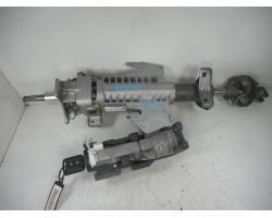 STEERING COLUMN Nissan Navara 2008 2.5 DCI 4X4 488103X05A