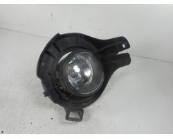 FOG LIGHT FRONT RIGHT Nissan Navara 2008 2.5 DCI 4X4 26150EB500