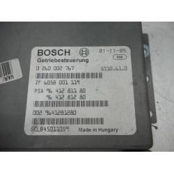 računalnik razno Citroën C5 2002 2.2HDI BREAK AUT. 0260002767