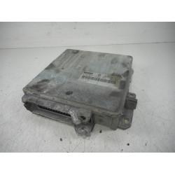 ENGINE CONTROL UNIT Land Rover Freelander 1999 2.0D 0281010113