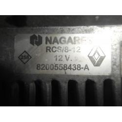 RELE SWITCH Nissan Qashqai 2012 1.5 DCI 8200558438-A 11067JD50B