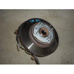 WHEEL HUB BEARING FRONT RIGHT Hyundai i20 2010 1.2 517161J100 517501J000