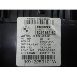 ŠTEVEC BMW 1 2007 118D