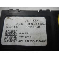 računalnik razno Audi A3, S3 2005 2.0TDI AUTOMATIC 8P0953549
