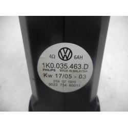 ZVOČNIK Volkswagen Golf 2005 V. PLUS 2.0TDI 1k0035463d