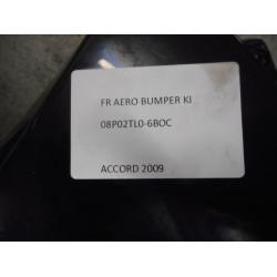 BUMPER FRONT Honda Accord 2009