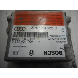 RAČUNALNIK AIR BAGOV Audi A3, S3 2005 2.0TDI AUTOMATIC