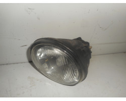 FOG LIGHT FRONT LEFT Renault CLIO 2001 1.4 16V