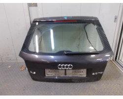 BOOT DOOR COMPLETE Audi A3, S3 2005 2.0TDI AUTOMATIC