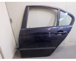 GOLA VRATA ZADAJ LEVA BMW 3 2000 320 I