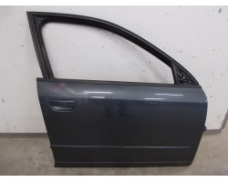 DOOR FRONT RIGHT Audi A4, S4 2004 1.9 TDI