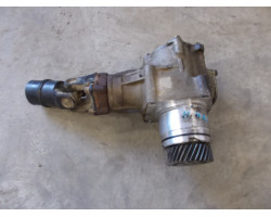 DIFFERENTIAL FRONT Honda H-RV 2001 1.6 I 4WD