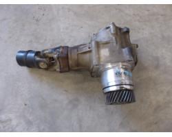 DIFERENCIAL SPREDAJ Honda H-RV 2001 1.6 I 4WD