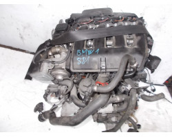 CEL MOTOR BMW 1 2007 118D 204D4