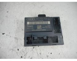RAČUNALNIK KONFORTNI Audi A6, S6 2007 AVANT 3.0TDI QUATRO