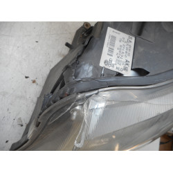 HEADLIGHT LEFT Audi A6, S6 2007 AVANT 3.0TDI QUATRO 4F0941003