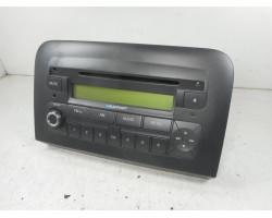 RADIO Fiat Croma 2006 1.9 JTD