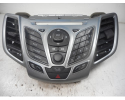 CONSOLE Ford Fiesta 2009 1.4 8a6t18k811b