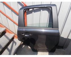 GOLA VRATA ZADAJ DESNA Citroën C3 2010 1.4 16V 9004CJ
