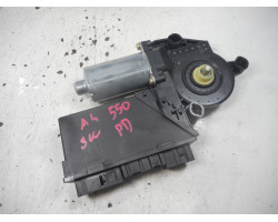 WINDOW MECHANISM FRONT RIGHT Audi A4, S4 2002 2.5TDI