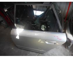 GOLA VRATA ZADAJ LEVA Audi A4, S4 2002 2.5TDI