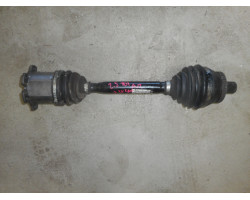 AXLE SHAFT FRONT RIGHT Audi A4, S4 2002 2.5TDI