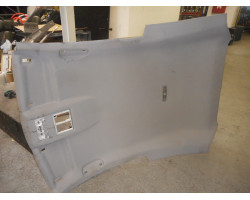 ROOF COVERING Opel Astra 2007 GTC 1.7 DTI 16V