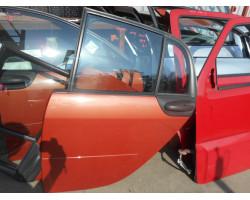 VRATA KOMPLET ZADAJ LEVA Smart ForFour 2005 1.1