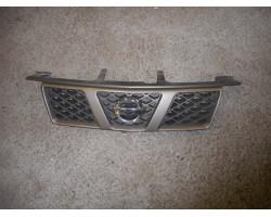 OKRASNA MASKA Nissan X-Trail 2004 2.2TD