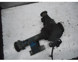 DIFFERENTIAL FRONT Nissan Terano II 2003 3.0TDI