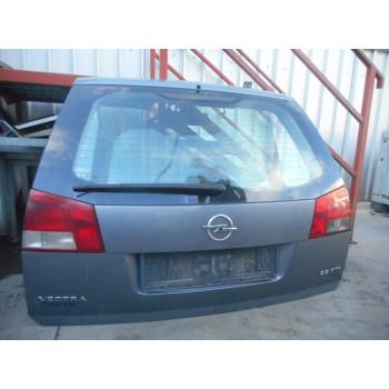 BOOT DOOR COMPLETE Opel Vectra 2004 SW 2.2DTR SW