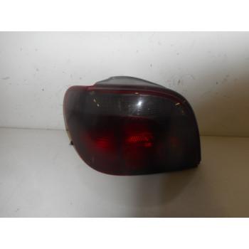 TAIL LIGHT LEFT Toyota Yaris 2002 1.4 D4D