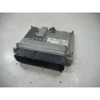 ENGINE CONTROL UNIT Volkswagen Polo 2011 1.2TDI 03P906 021