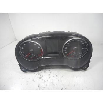 DASHBOARD Audi A1 2010 1.4 TSI 90kw 8X0920930