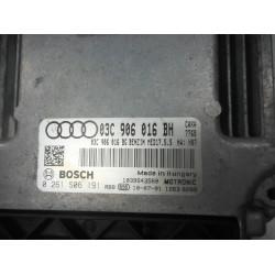 RAČUNALNIK MOTORJA Audi A1 2010 1.4 TSI 90kw